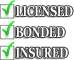 Steigerwald Septic & Sewer licensed bonded and insured